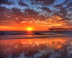 pacific-beach-sunset-1280-1024-4663